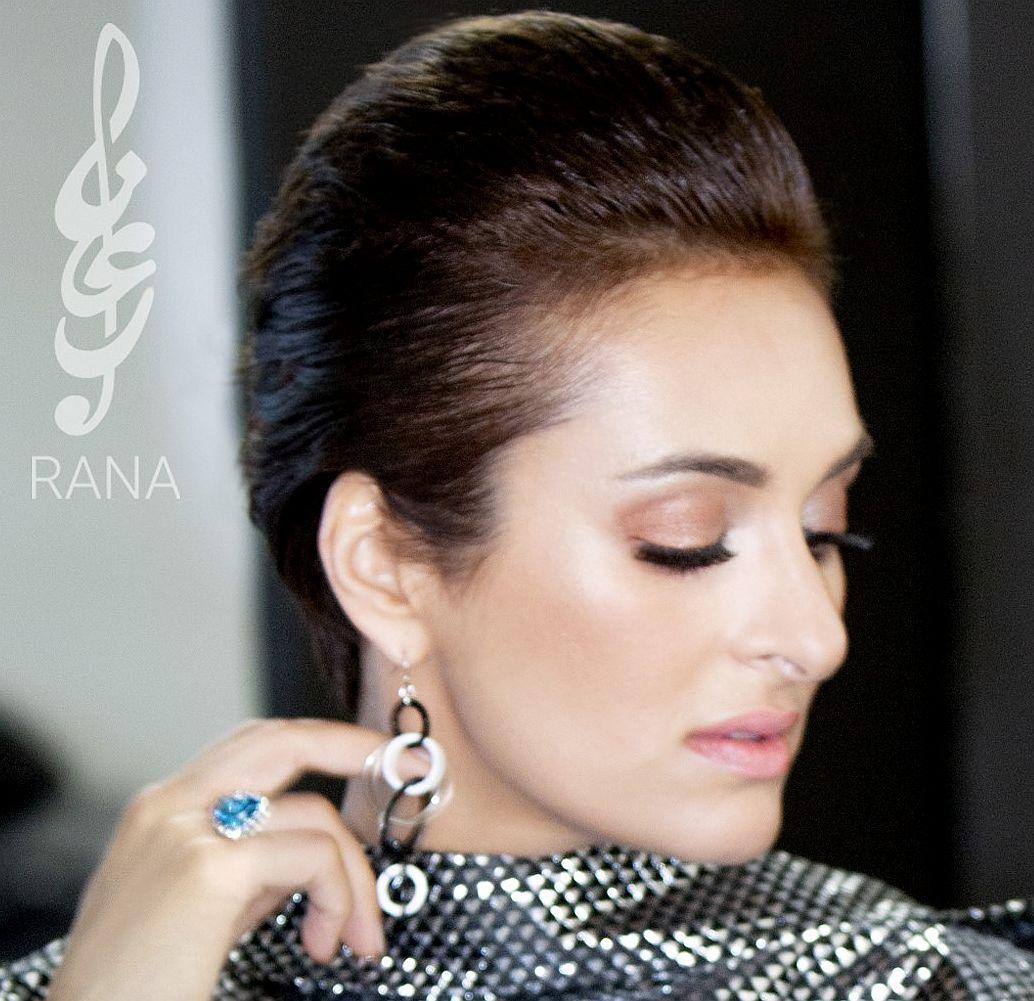 Shahla Sarshar - Musician