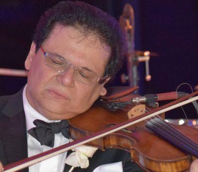 Shahram Fasazadeh - Musician