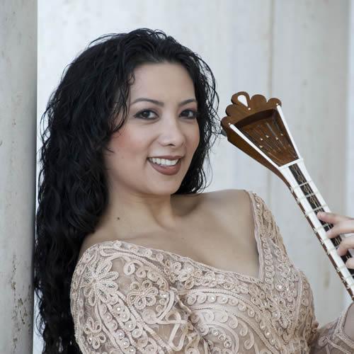 Sahba Motallebi - Accompanist