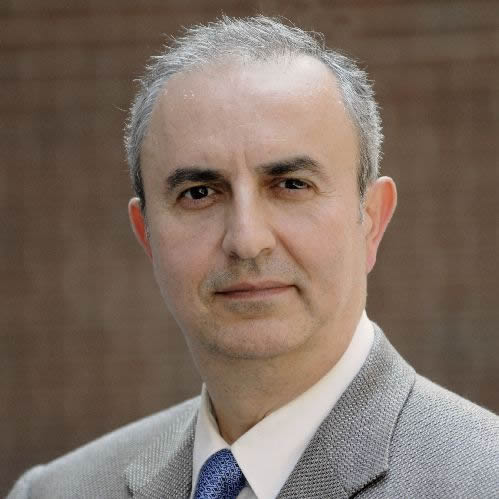 Farhad Sabetan teaches Economics at California State University<br /><br /><br />